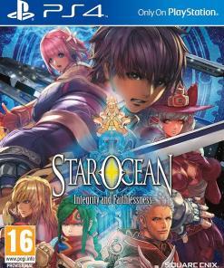 9F47A8C6 025B 463F 87DA 1652EE362B2A - StarOcean integrity and Faithlessness for PlayStation 4