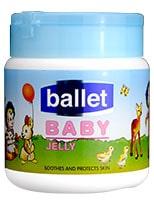 BA04BAO5 - Ballet Perfumed Baby Jelly - 100g x 6