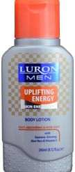 BLL117BLL118BL116 - Luron Men UPLIFTING ENERGY Body Lotion 240ml x 6