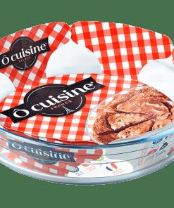 CAKE DISH packed - OCUISINE ROUND CAKE DISH 2.1L 26CM 828BC00/1046