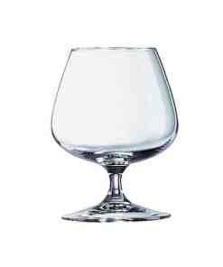 Degustation 41cl Cognac Stemglass F6 1 - Luminarc Degustation 41cl Cognac Stemglass F6 - 6pcs