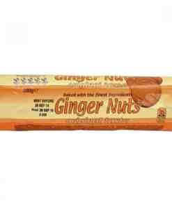EEE 1000x1000 1 - Royalty Ginger Nut Biscuits 20x300g