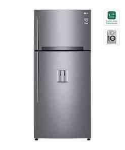 F652HLHU - LG Refrigerator - GL-F652HLHU