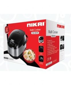 NMC1010Av 475x475 1 - Nikai Multi Cooker 15 Function 904w Steamer NMC1010A