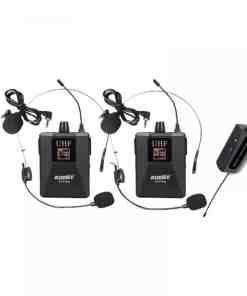 NS102 - Kodtec Wireless Microphone 725g KT-6102U