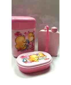 PSX 20190308 152027 - Lunch Box & Bottle