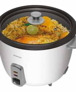 RCM69 A0WH RICE COOKER INSIDE 475x475w - Kenwood Rice Cooker 2.8L 900w RCM69.A0WH