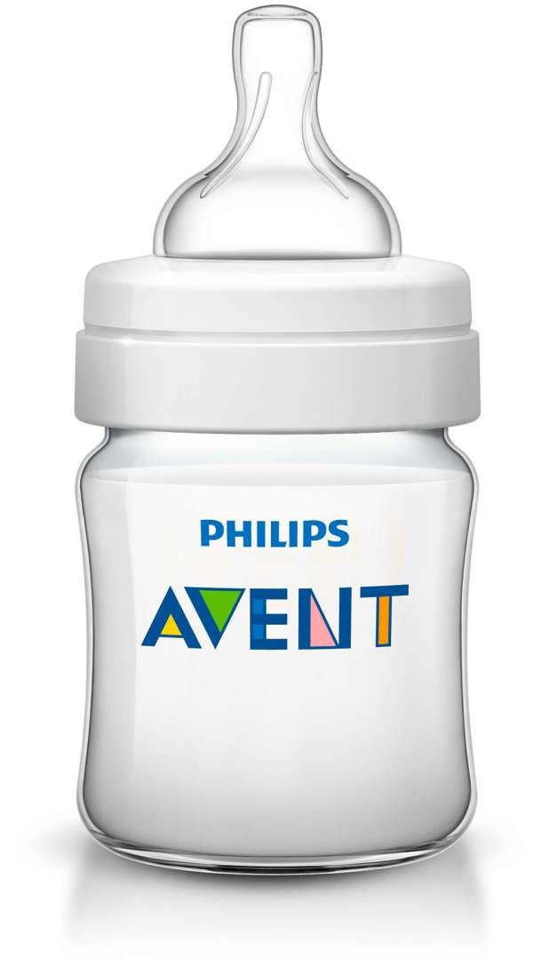 SCF560 61 IMS en AE - Philips Avent Classic Bottle 125ml (0m+) 560/61