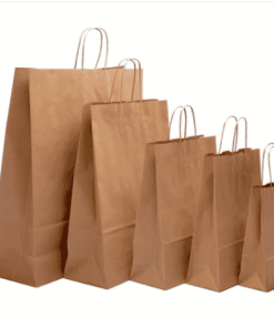 Screenshot 2021 04 01 15 12 14 5 - Paper Bag with Twisted Handle No.20 - 25 pcs