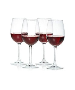 So World Wine 47cl Stemglass F4 1 - Luminarc So World Wine 47cl Stemglass F4 - 4 pcs