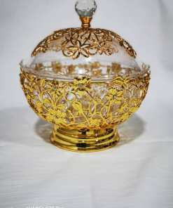 WhatsApp Image 2020 06 03 at 7.38.37 PM 1 - Gold Bowl with a lead - Design 1