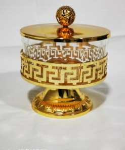 WhatsApp Image 2020 06 03 at 7.42.05 PM - Gold bowl with a lead - Design 2