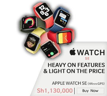 apple watch - MO MPISHI COOKING FAT 10KG