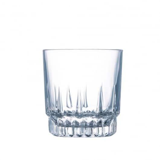 arcopal glass tumbler lancier 30cl 6p n3371 - ARCOPAL GLASS TUMBLER LANCIER 30CL 6P N3371
