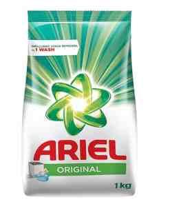 ariel org 1kg 1 - Ariel Original 10X1Kg