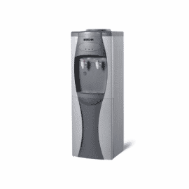 bruhm water dispenser 150 600w with refrigerator bwd hcr19 - BRUHM WATER DISPENSER 150-600W WITH REFRIGERATOR BWD-HCR19