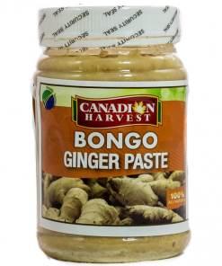 dcc6460b2ce3baa88959beaef134cc50 - Canadian Harvest Bongo Ginger Paste 340g
