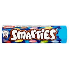 download 2021 02 10T160854.714 - Nestle Smarties Hexatube Chocolate Flavour Candy 38g