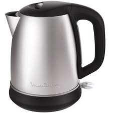 download 23 2 - Moulinex Steel Kettle 1.7L Stainless Steel BY550D27