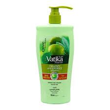 download 6 4 - Vatika Shampoo - Nourshing & Protect (Pump) - 700 ML - 12