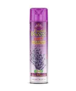 english Breeze lavender air freshener - English Breeze Airfreshner - Lavender - 300ml x 48