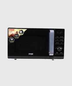 hot28 1 - VON VAMG 25 DGS Microwave Oven, 25L, Digital – Black
