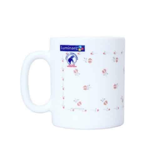 luminarc mug 6pcs caro essence 32cl n1238 - LUMINARC MUG 6PCS CARO ESSENCE 32CL N1238