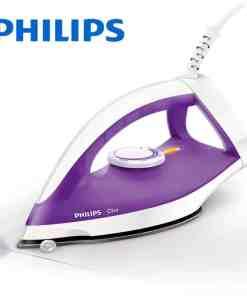 philips 1200w stick dry iron gc122 30 gdeal 1808 15 F1166406 1 - PHILIPS DIVA DRY IRON GC122