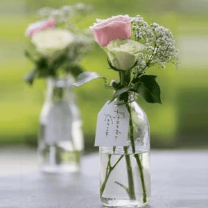set 4 - Ramadhan Kareem Flower Arrangement
