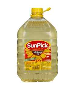 silo MIN 107276 CSA large - Sunpick Sunflower Oil 5L Pack Of 4