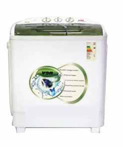 twin1 - VON 7KG Manual Washing Machine   VALW - 07MLW