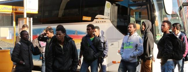 Identitätsverschleierung: Nordafrikaner mit syrischen Ausweisen täuschen Behörden und Justiz