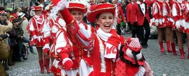 Unsicherheit und Terrorangst: Frankfurter Frauen-Karnevalsverein nimmt nicht an Umzug teil