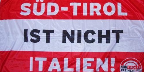 Südtirol wird wieder deutsch: Wie lange noch italienische Flurnamen?