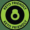 Carb Free Keto Friendly Erythritol