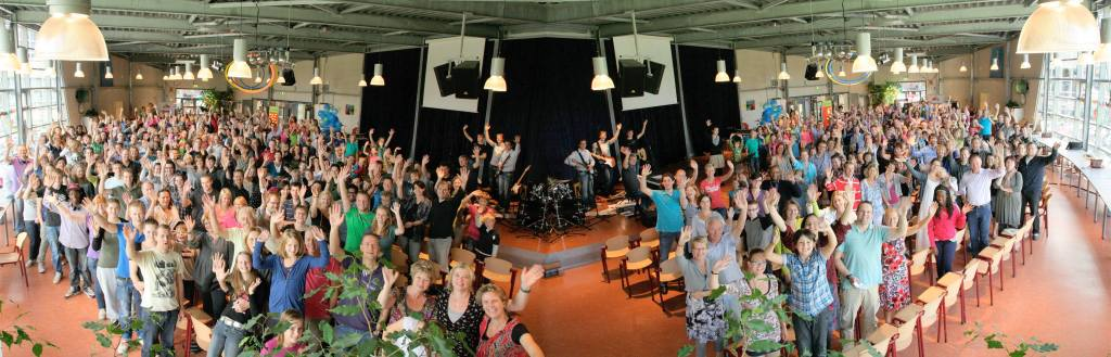 Kerk van de Nazarener