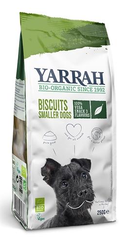 Yarrah dog vegetarische multi-koekjes