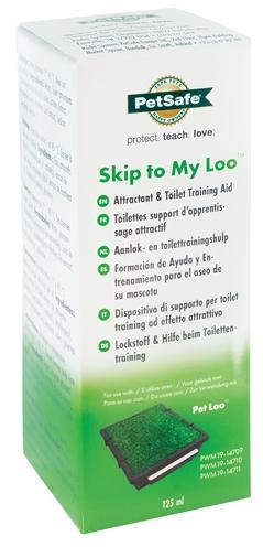 Skip to my loo trainingsmiddel