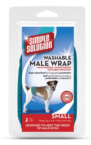 Simple solutions wasbare plasband reu