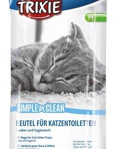 Trixie kattenbakzak simple'n'clean