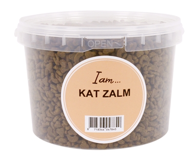 I am kat zalm