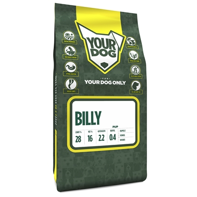 Yourdog billy pup