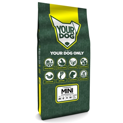 Yourdog mini