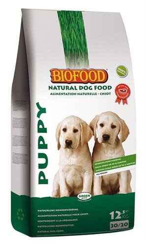 Biofood puppy