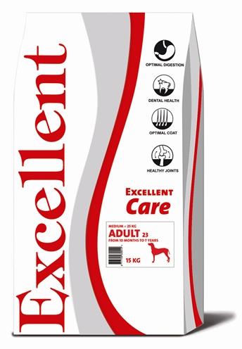 Excellent care medium 23
