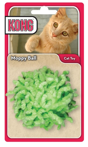 Kong kat moppy ball assorti