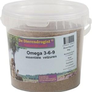 Dierendrogist omega 3-6-9 vetzuren