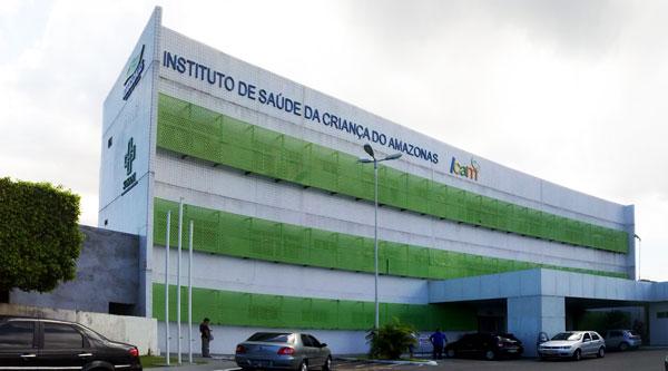 Instituto da Criança do Amazonas