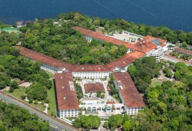 Tropical Hotel Manaus | Foto: Divulgação