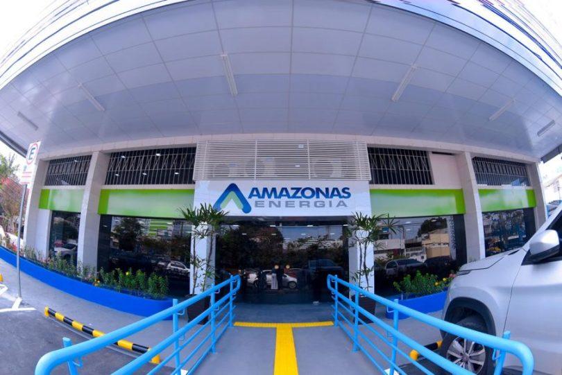 Amazonas Energia
